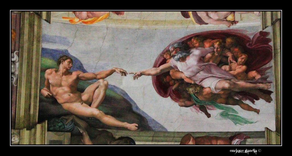 Roma y el vaticano