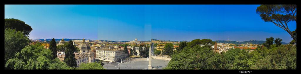 Roma alternativa