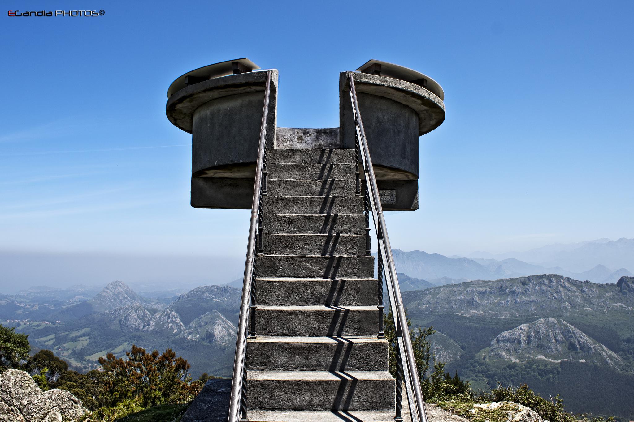 Asturias descenso del sella