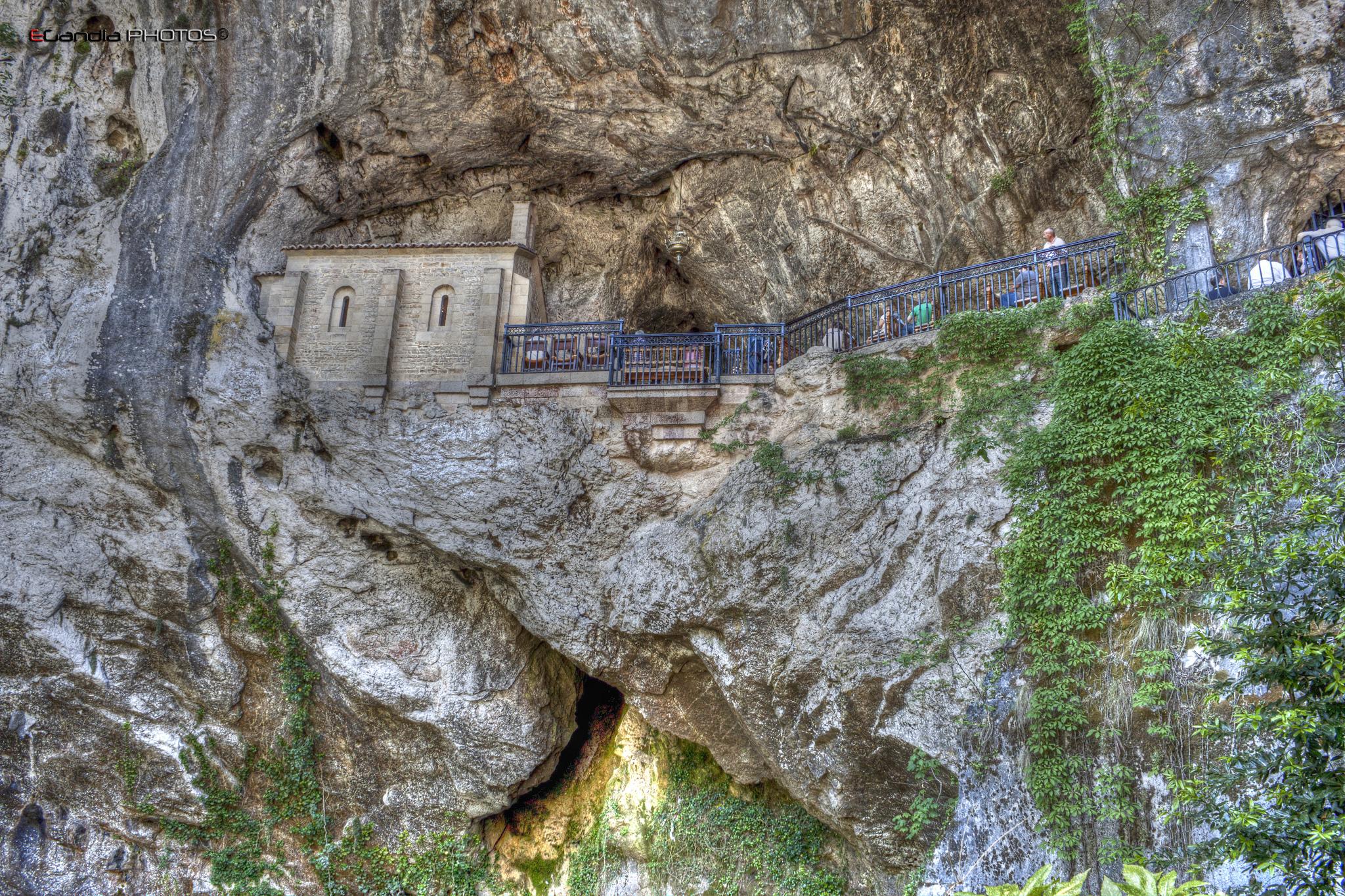 Asturias Lagos Covadonga