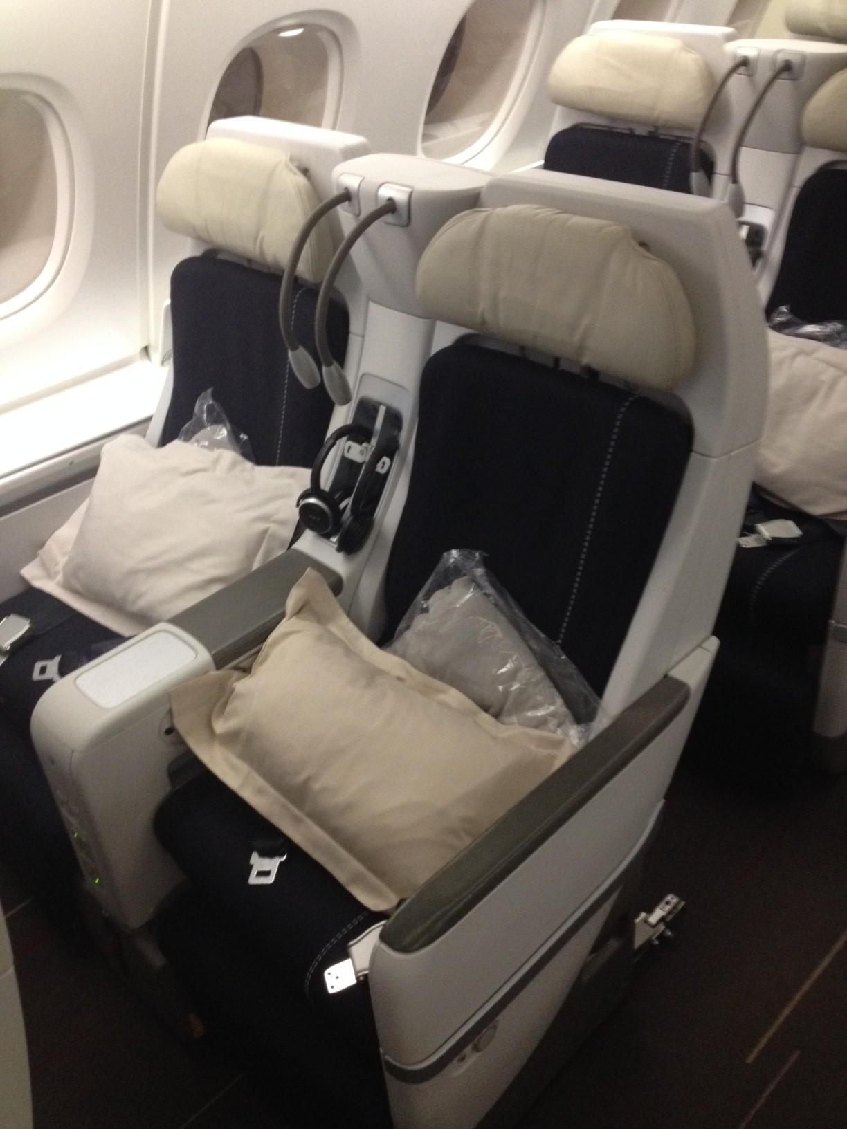 Air France Economy Premium
