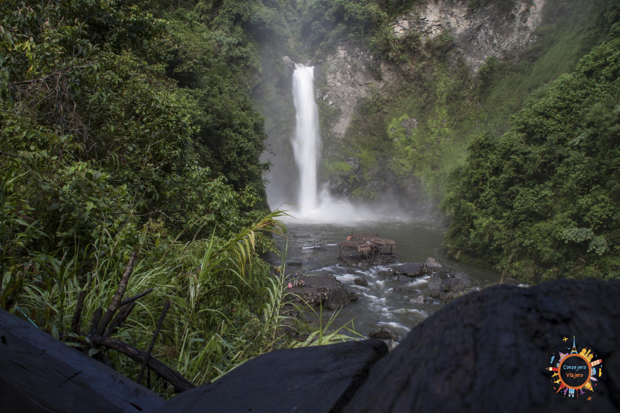 batad waterfall