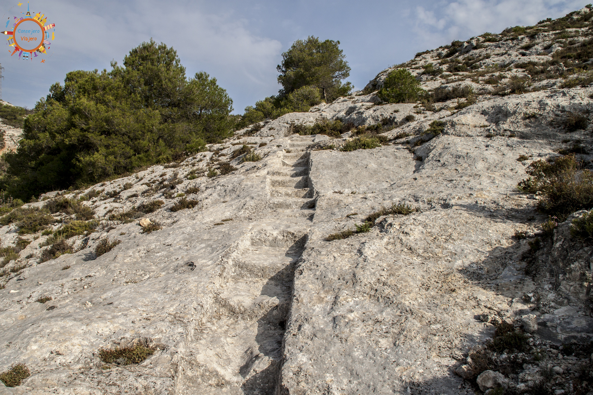 Ruta senderista a Bocairent