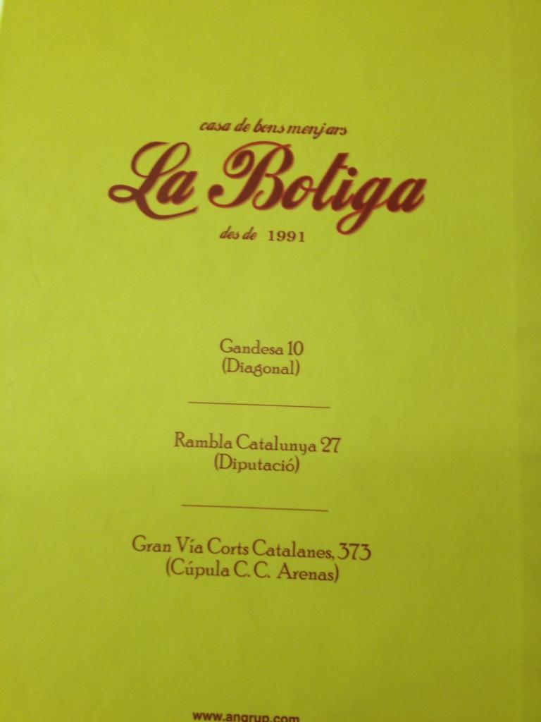 comer bien barcelona