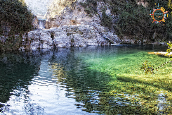 8 piscinas naturales en la comunidad valenciana for Piscinas naturales comunidad valenciana