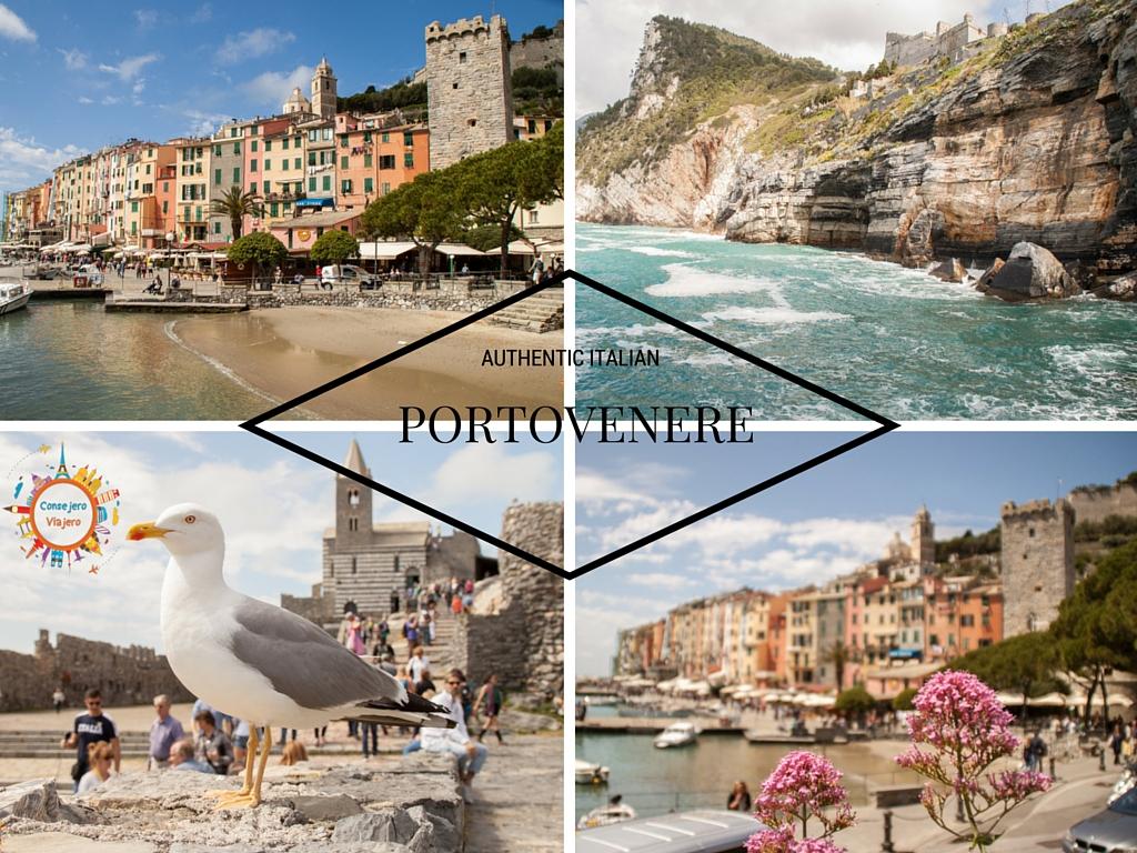 Portovenere, la joya de Liguria
