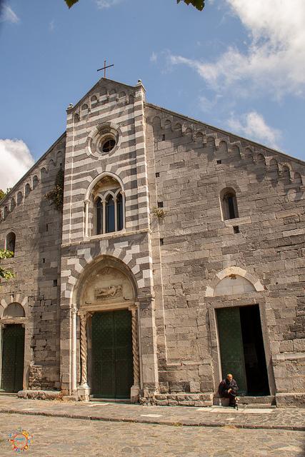 portovenere church