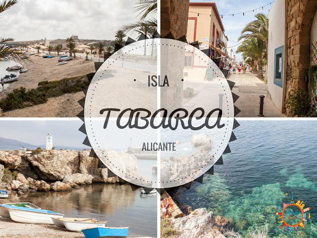 Isla Tabarca, Alicante