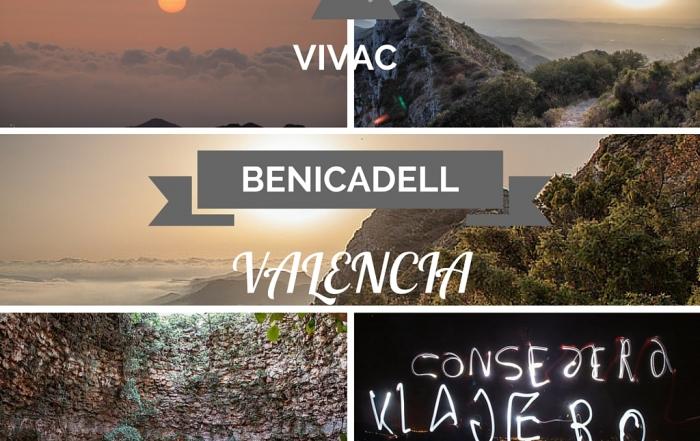 vivac benicadell valencia