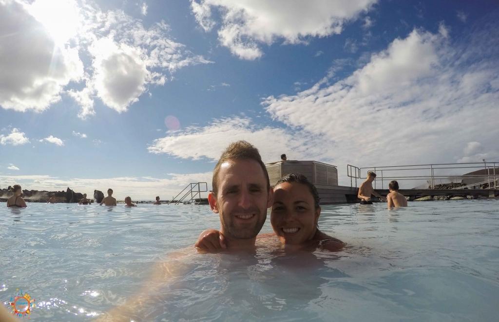 piscinas islandia
