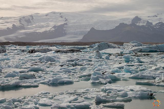 laguna glaciar jokulsarlon