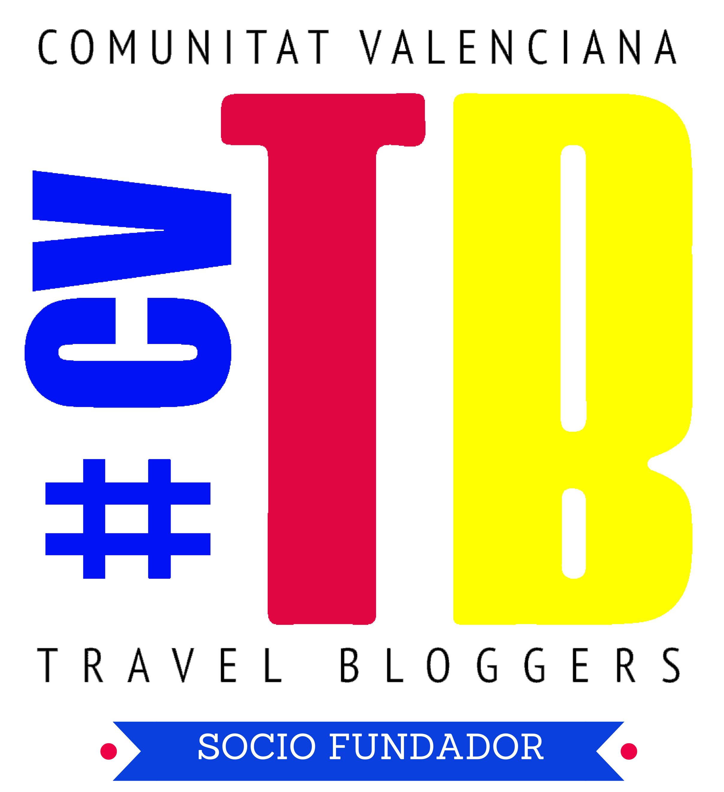 Comunidad Valenciana Travel Blogguers