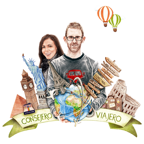 Blog de viajes Consejero Viajero