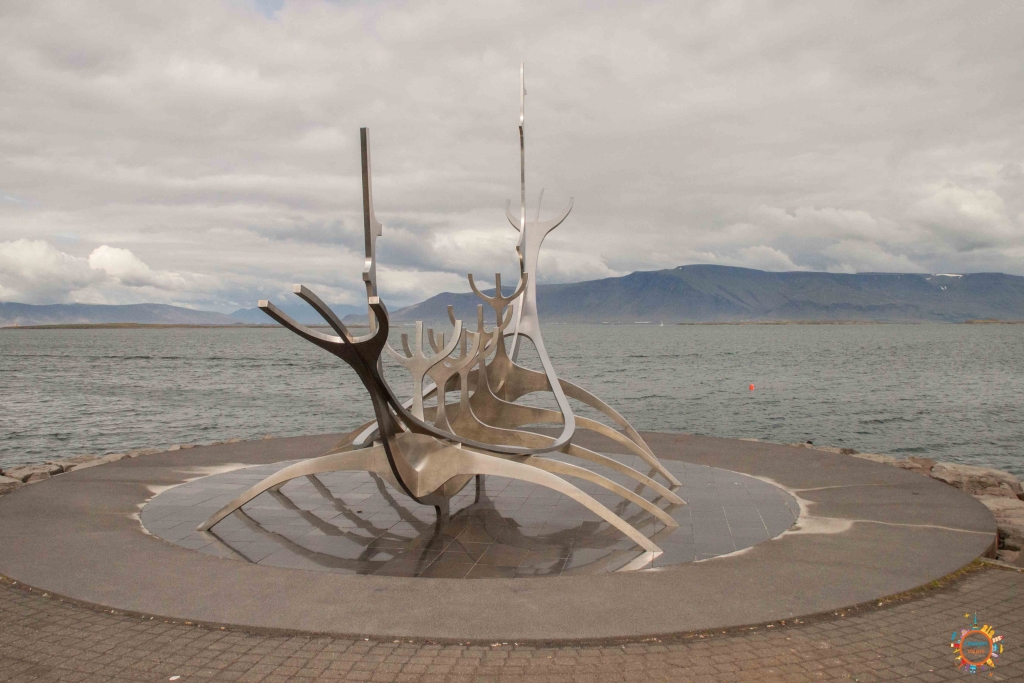 vikings iceland