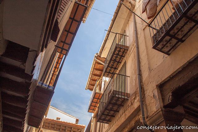 calles-morella