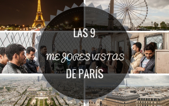 miradores paris