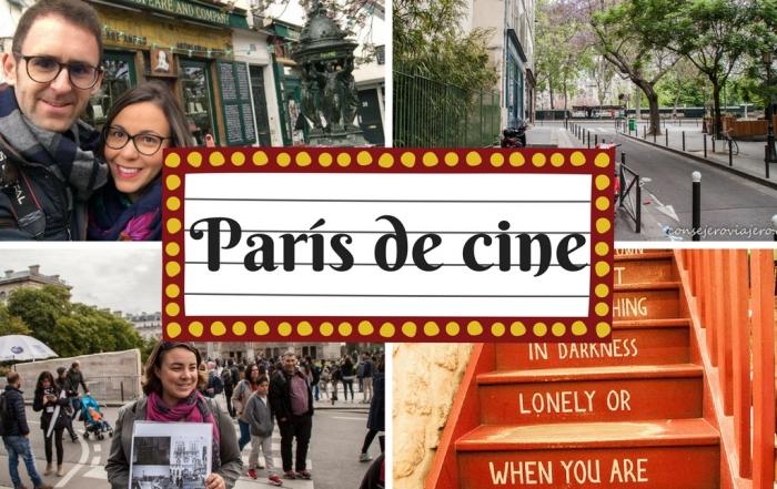peliculas rodadas en París