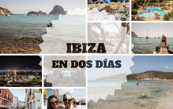 Ibiza en dos días