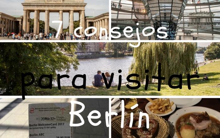 7 consejos para visitar berlin