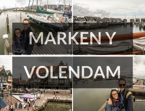 Visita a Marken y Volendam desde Amsterdam