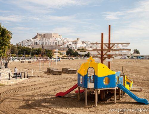 10 cosas que ver y hacer en Peñiscola, Castellón