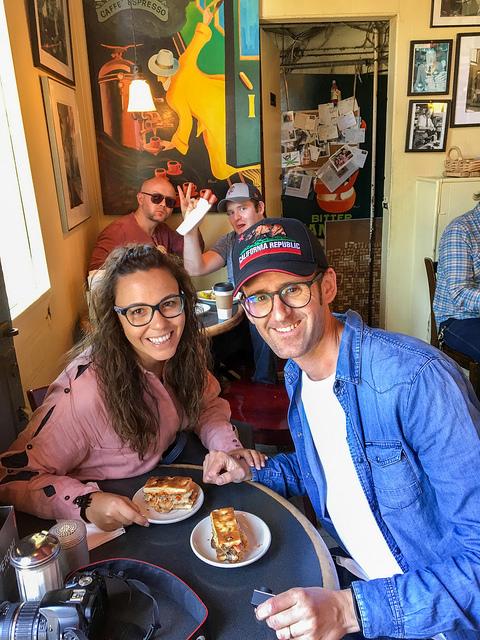 food tour san francisco