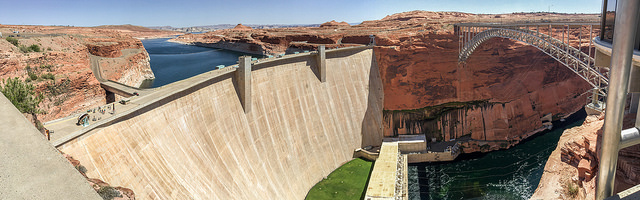 glen canyon damm