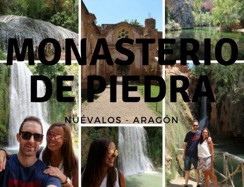 Monasterio de Piedra – Un remanso de paz en Aragón