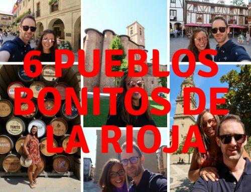 6 pueblos bonitos de La Rioja