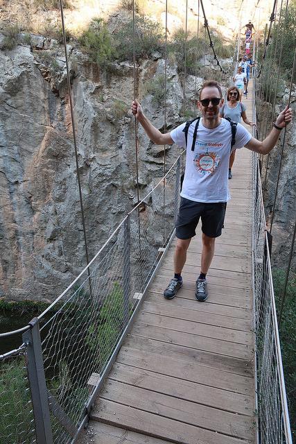 puentes chulilla