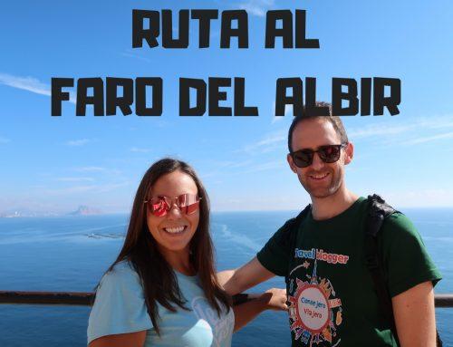 Ruta Faro del Albir – Alfaz del Pi