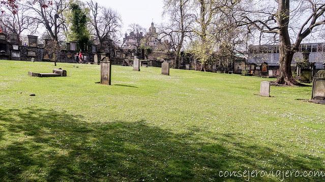 greyfriars-cementery