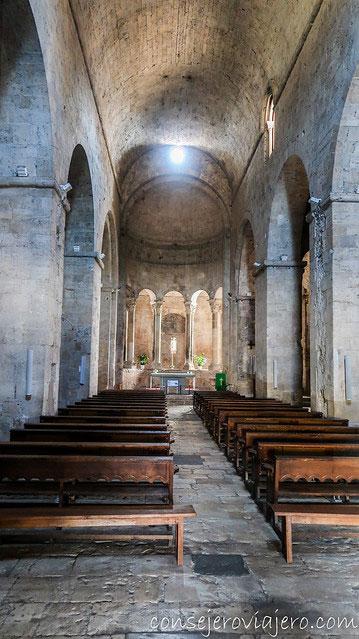 Monasterio-de-San-Pedro-de-Besalú