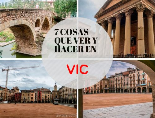 7 cosas que ver y hacer en Vic