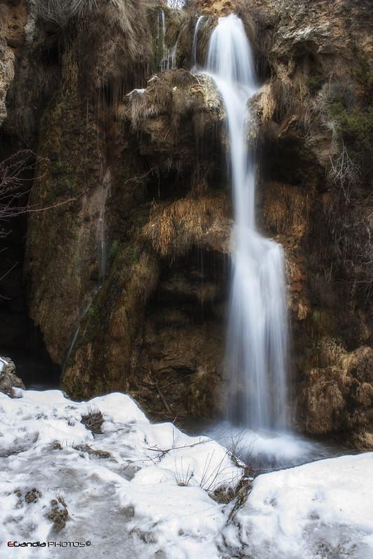cascadas de la sierra de albarracin (2)