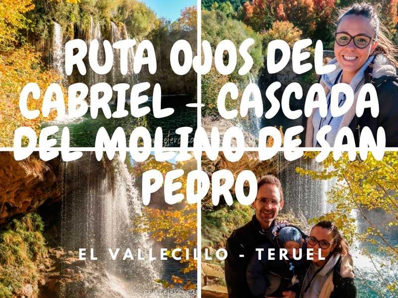 ruta-de-los-Ojos-del-Cabriel-a-la-Cascada-del-Molino-de-San-Pedro