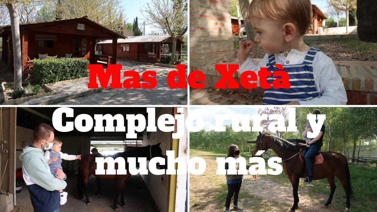 alojamiento rural valencia